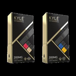 KYLE CBD Hemp Vape Starter Kit