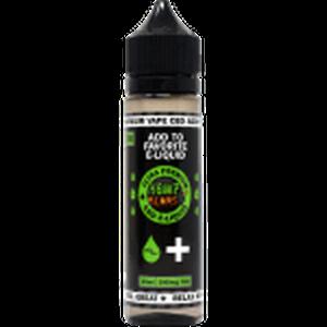 Hemp Bombs CBD Vape E-Liquid Unflavored Addictive
