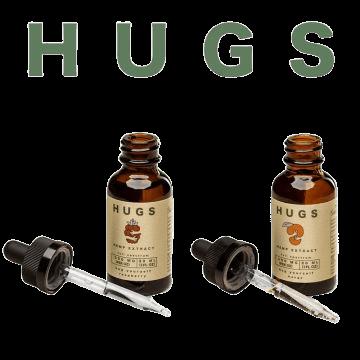 Hugs Full Spectrum Tincture