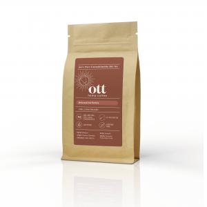 OTT CBD PLUS COFFEE 585MG CBD - 12oz Per Bag - Relaxation Series